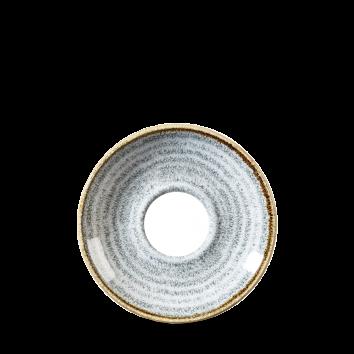 Undirskál 15,6cm cappuccino Homespun stone grey