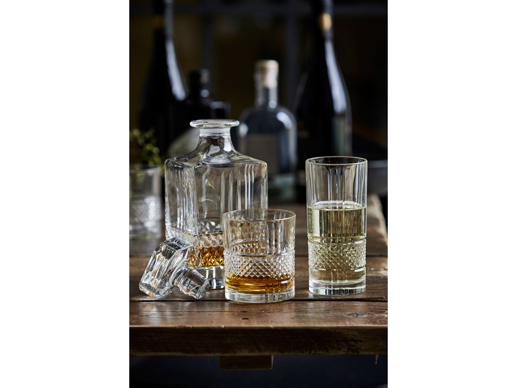 Whiskeyglas 34cl Brillante 6stk