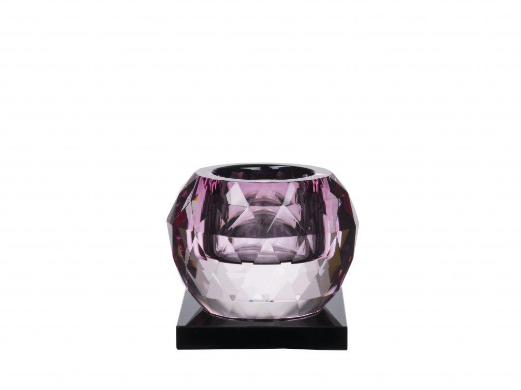Kertastjaki Cube Pink