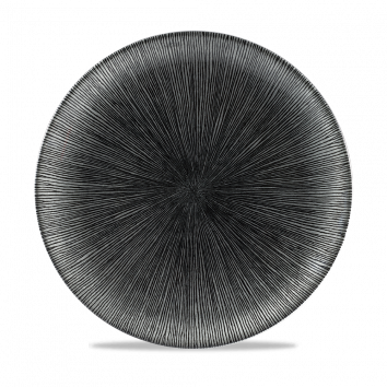 Diskur 26cm coupe StudioPrints Agano black