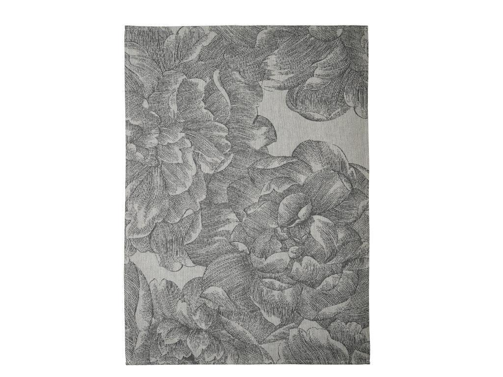 Viskastykki 50x70 Modern rose grey