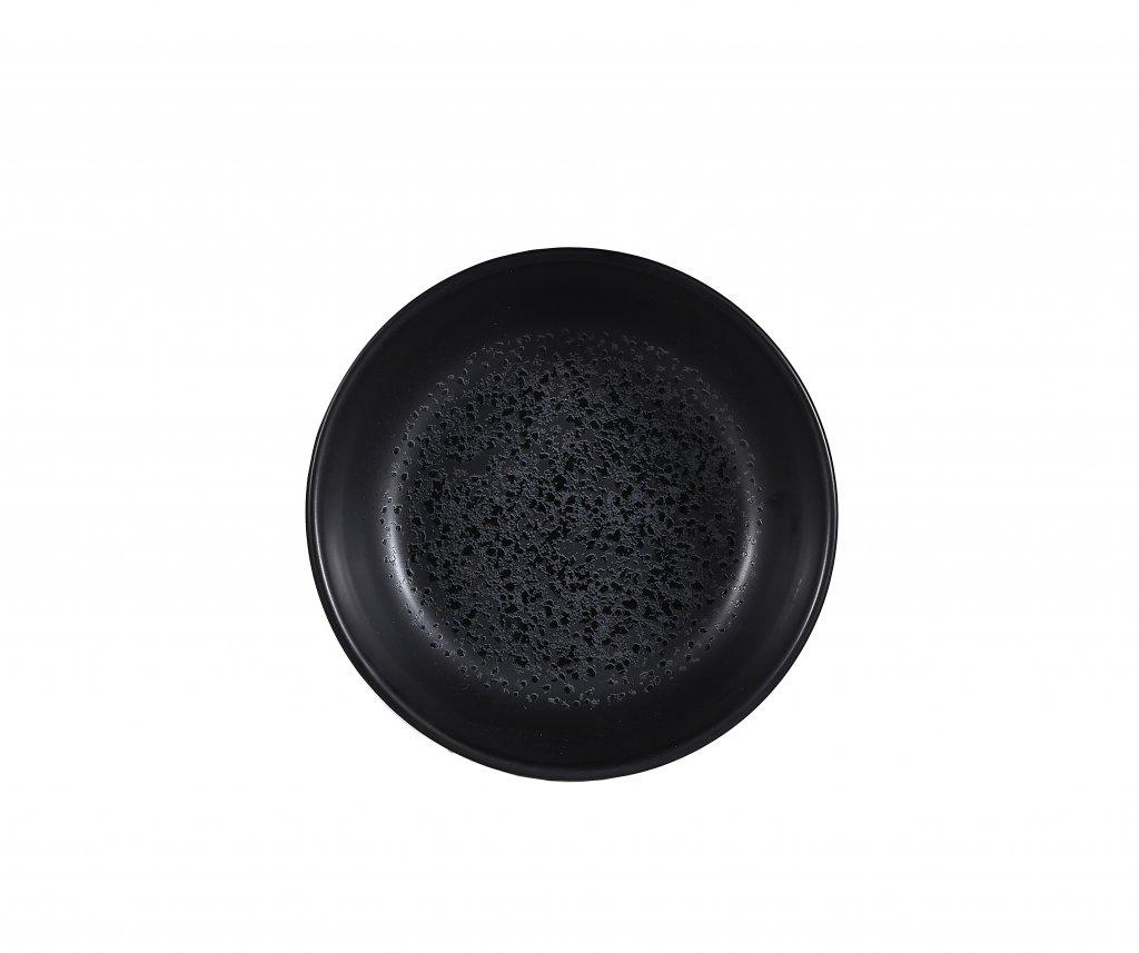 Skál 34cl Menu Shades ash black