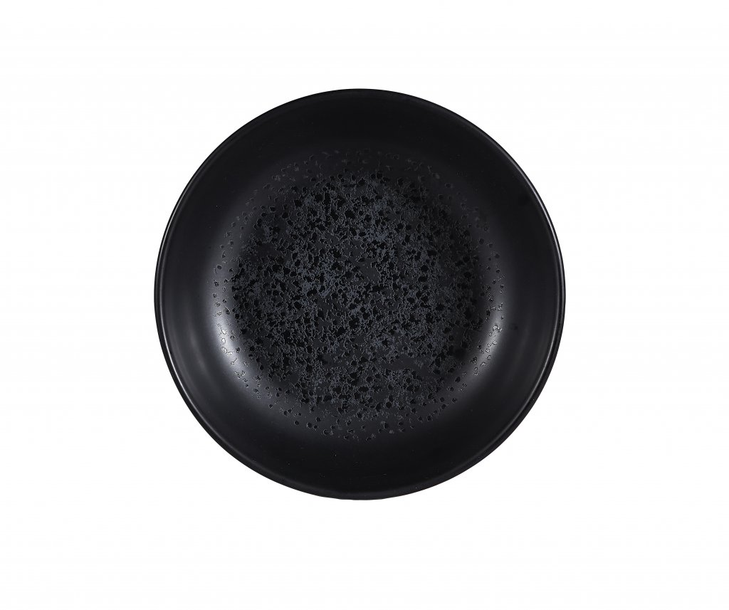 Skál 48cl Menu Shades ash black